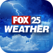 Download FOX 25 Boston Weather Team free for iPhone, iPod and iPad